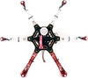 DJI Flame Wheel F550 drone