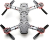 Eachine Falcon 250 drone bottom
