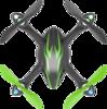 Hubsan X4 H107C drone