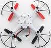Helicute X-Drone Nano H107R drone