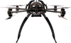 Aeronavics SkyJib-X4 Ti-QR drone