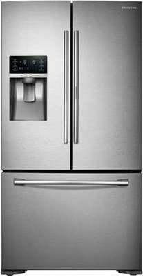 Samsung RF23HTEDBSR refrigerator