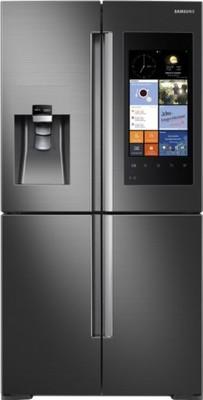 Samsung RF22K9581SG refrigerator