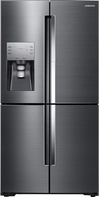 Samsung RF22K9381SG refrigerator
