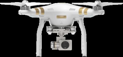 DJI Phantom 3 Professional drone