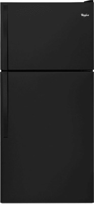 Whirlpool WRT318FZDB refrigerator