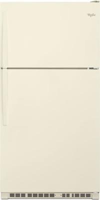 Whirlpool WRT311FZDT refrigerator
