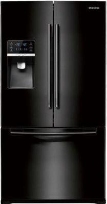 Samsung RFG298HDBP refrigerator