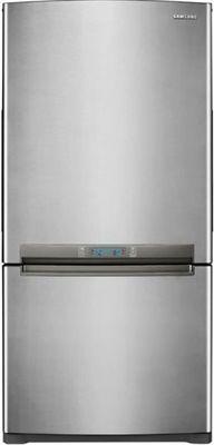 Samsung RB215ACPN refrigerator