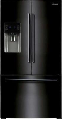 Samsung RF263TEAEBC refrigerator