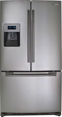 Samsung RF267AEPN refrigerator