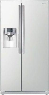 Samsung RS265TDWP refrigerator