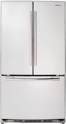 Samsung RF266AEWP refrigerator