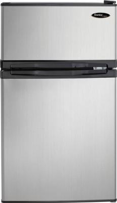 Danby DCR031B1BSLDD refrigerator