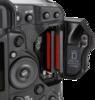 Canon EOS-1D X digital camera