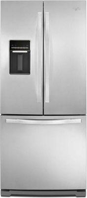 Whirlpool WRF560SEYM refrigerator