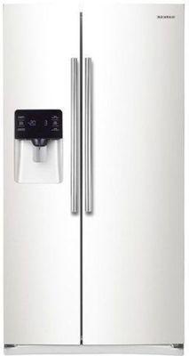 Samsung RS25H5121WW refrigerator