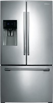 Samsung RF263BEAESR refrigerator