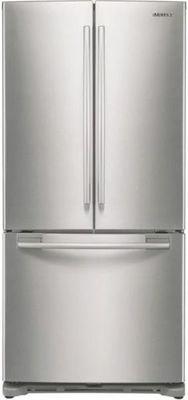Samsung RF217ACPN refrigerator