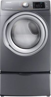 Samsung DV42H5200GP/A3 tumble dryer