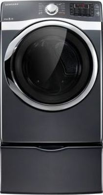 Samsung DV455GVGSGR/AA tumble dryer