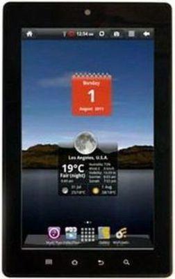 Leader Impression 7 tablet