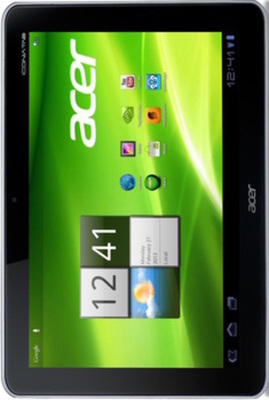 Acer Iconia Tab A210 tablet