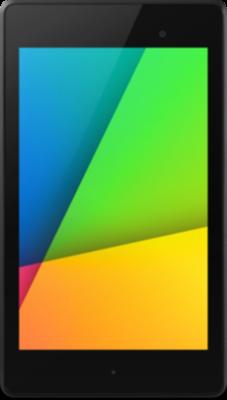 Asus Nexus 7 tablet