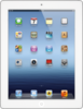 Apple iPad 4G tablet