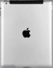 Apple iPad 4G tablet rear