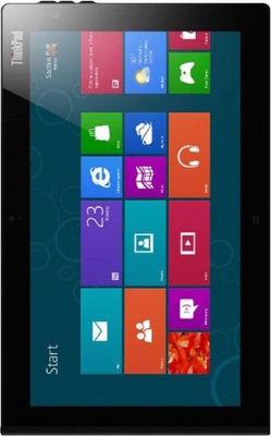 Lenovo ThinkPad Tablet 2 3G tablet