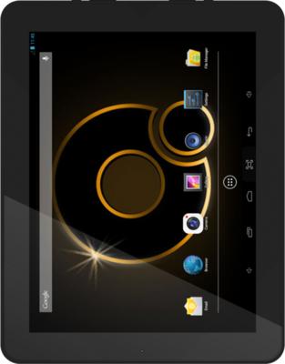 Nuqleo Zaffire 970 tablet