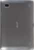 Acer Iconia Tab A500 tablet rear