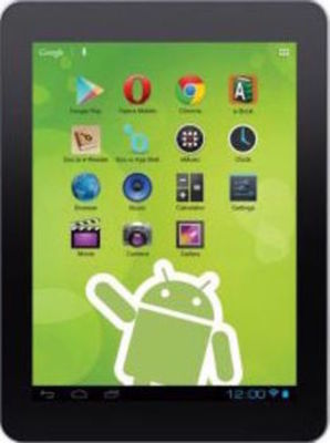 Zeki TB1082B tablet