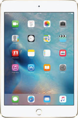 Apple iPad Mini 4 WiFi tablet