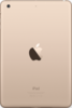 Apple iPad Mini 3 tablet rear