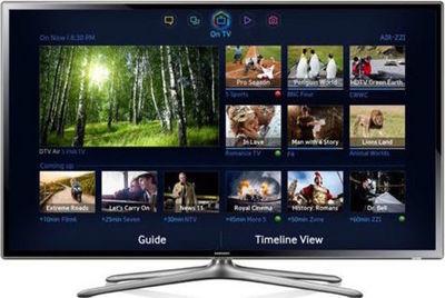 Samsung UN50F6350 tv | ▤ Full Specifications