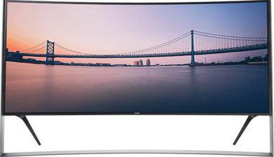 Samsung UN105S9B tv