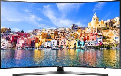Samsung UN43KU7500 tv