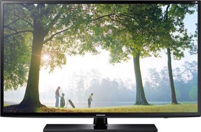 Samsung UN50H6201AFXZA tv