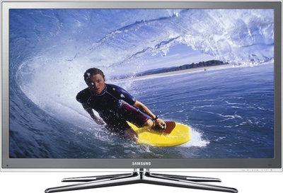 Samsung UN55C8000XF tv