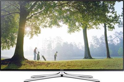 Samsung UN50H6350 tv