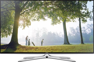 Samsung UN55H6350 tv