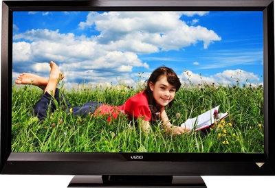 Vizio VL470M tv   ▤ Full Specifications
