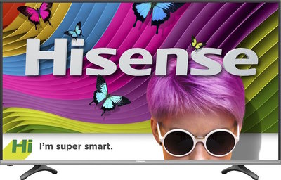 Hisense 50H8C tv | ▤ Full Specifications