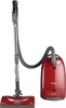 Panasonic Canister With Hepa Filter MC-CG902 vacuum cleaner