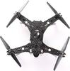 T-Drones Warrior drone