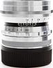 Voigtlander 50mm F1.5 Nokton lens