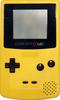 Nintendo Game Boy Color portable game console