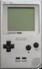 Nintendo Game Boy Pocket portable game console